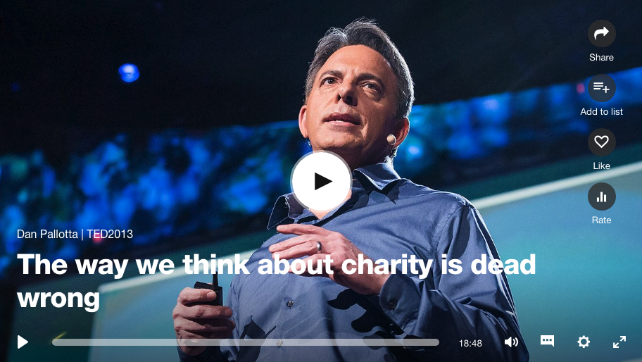 If You Care About a Nonprofit, You Need to Watch This Video